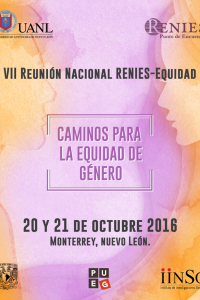 VII Reunión Nacional RENIES-Equidad