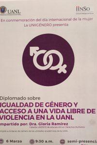 Diplomado sobre Igualdad