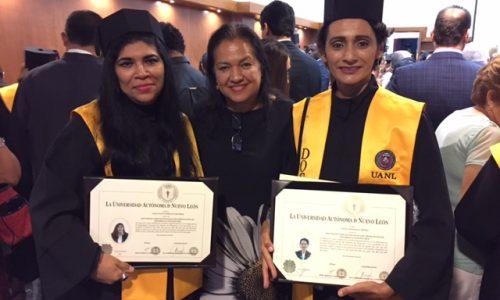H. Consejo Universitario Graduados