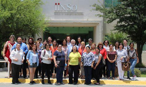 Dr. Adrián Scribano, Taller: Género y emociones